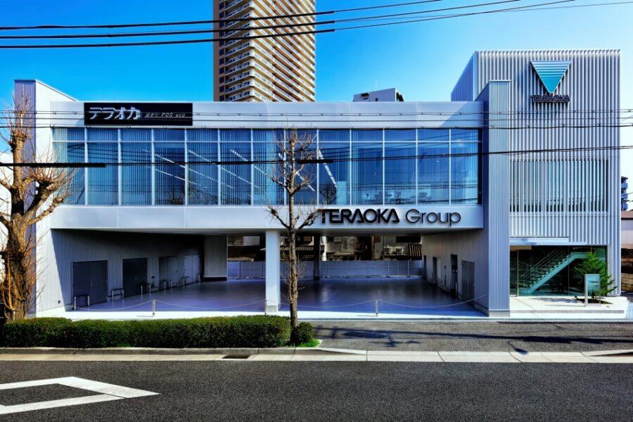 株式会社テラオカ 神戸営業所